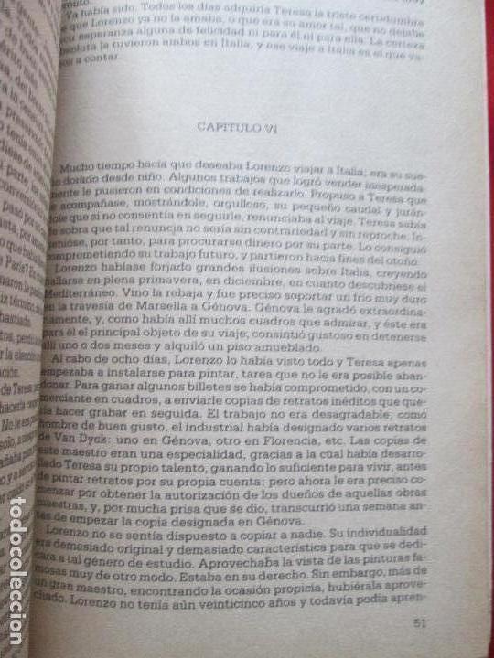 Libros de segunda mano: LIBRO-ELLA Y ÉL-GEORGE SAND-PALABRAS DE MUJER-LIBROS HOGAR Y MODA-1985-VER FOTOS - Foto 8 - 130639950