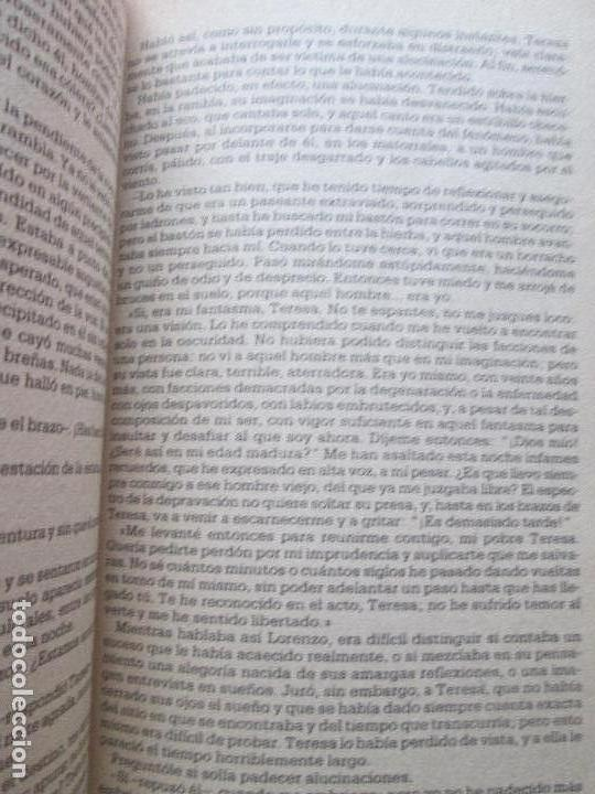 Libros de segunda mano: LIBRO-ELLA Y ÉL-GEORGE SAND-PALABRAS DE MUJER-LIBROS HOGAR Y MODA-1985-VER FOTOS - Foto 9 - 130639950