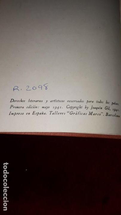Libros de segunda mano: ATLAS DE HISTORIA DE EUROPA. 1941 - Foto 5 - 130671688