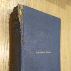 Libros de segunda mano: HISTORIA NAVAL DE LA GRAN GUERRA. 1914 - 1918. JOAQUIN GIL EDITOR. 1939. . Lote 130694784