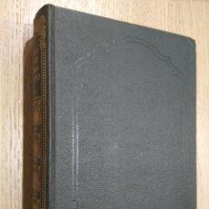 Libros de segunda mano: HISTORIA DEL ARTE HISPANOAMERICANO. TOMO I. 1945. SALVAT. DIEGO ANGULO IÑIGUEZ. Lote 130699964