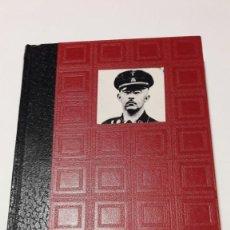 Libros de segunda mano: LOS GRANDES ENIGMAS HISTORICOS DE NUESTRO TIEMPO - BERNARD MICHAL - 1968. Lote 130708269