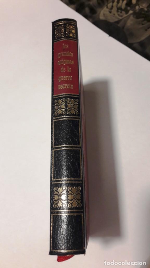 Libros de segunda mano: LOS GRANDES ENIGMAS HISTORICOS DE NUESTRO TIEMPO - BERNARD MICHAL - 1968 - Foto 2 - 130708269