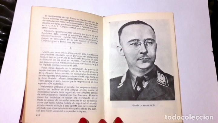 Libros de segunda mano: LOS GRANDES ENIGMAS HISTORICOS DE NUESTRO TIEMPO - BERNARD MICHAL - 1968 - Foto 5 - 130708269