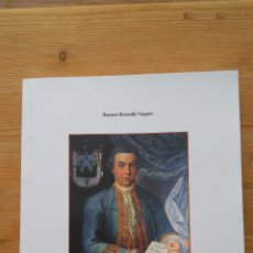 Libros de segunda mano: NOTICIARI DE CAS CONCOS III. Lote 130783264