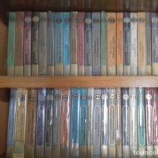 Second hand books: COLECCIÓN OTROS MUNDOS 143 VOLUMENES. Lote 130939512