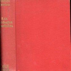 Libros de segunda mano: SUEIRO: LOS VERDUGOS ESPAÑOLES (ALFAGUARA, 1971) HISTORIA Y ACTUALIDAD DEL GARROTE VIL. Lote 131028276