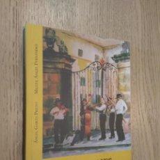 Libros de segunda mano: OTROS VIAJES CON LETRA Y MÚSICA. DG. 2009. Lote 131068480