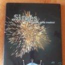 Libros de segunda mano: SITGES-FESTA MAJOR 2001-LIBRO DESCATALOGADO-UNICO-PRIMERA EDICION-AJUNTAMENT DE SITGES. Lote 131069212