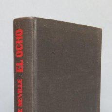 Libros de segunda mano: EL OCHO. KATHERINE NEVILLE. Lote 131093384