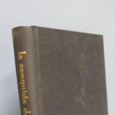 Libros de segunda mano: LA CONQUISTA DEL ESPACIO. HEINZ GARTMANN . Lote 131096464