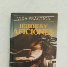 Libros de segunda mano: HOBBIES Y AFICIONES SUSAETA. Lote 131136859