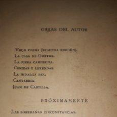 Libros de segunda mano: LIBRO. Lote 131091436