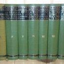 Libros de segunda mano: HISTORIA UNIVERSAL -- ESPASA CALPE -- WALTER GOETZ -- 11T. Lote 131155576