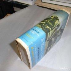 Libros de segunda mano: SIR WINSTON S.CHURCHILL, MEMORIAS, PLAZAJANE, TOMO 4. Lote 131174524