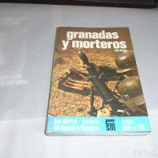 Libros de segunda mano: SAN MARTIN, HISTORIA DEL SIGLO DE LA VIOLENCIA, ARMAS, Nº 22, . Lote 131187476