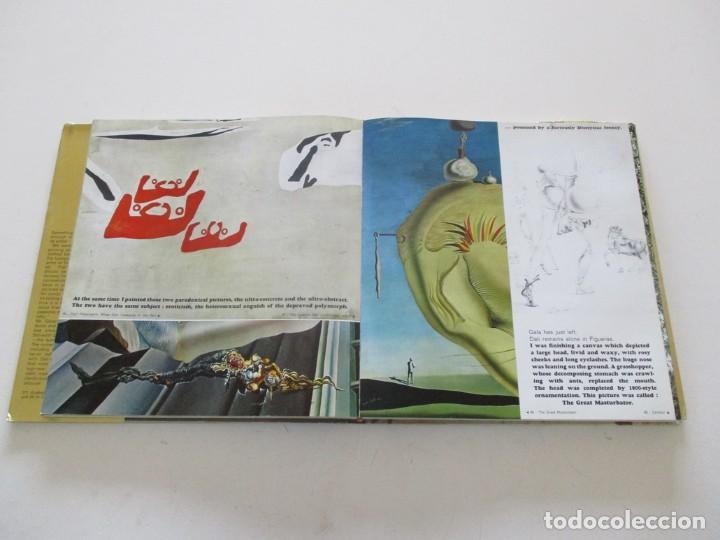 Libros de segunda mano: MAX GÉRARD Dalí. RM87601 - Foto 2 - 131289967