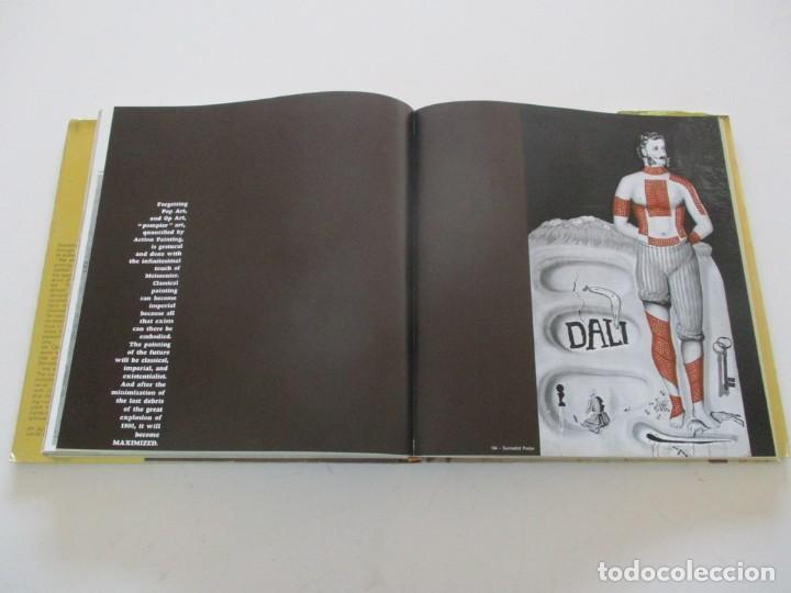 Libros de segunda mano: MAX GÉRARD Dalí. RM87601 - Foto 3 - 131289967