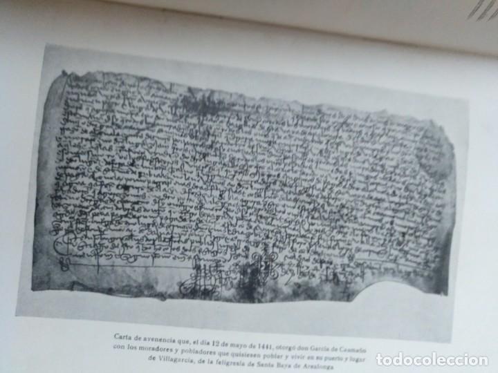 Libros de segunda mano: EL SEÑORÍO DE VILLAGARCÍA DESDE SU FUNDACIÓN HASTA SU MARQUESADO 1461-1655 POR F. BOUZA-BREY TRILLO - Foto 4 - 131328930