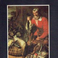 Libros de segunda mano: UNA SELECCIÓN DE PINTURA EUROPEA DE LOS SIGLOS XVII Y XVIII.. Lote 131487510