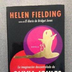 Libros de segunda mano: LA IMAGINACIÓN DESCONTROLADA DE OLIVIA JOULES , DE HELEN FIELDING ILUSTRACIONES DE MICK BROWNFIELD. Lote 131517994