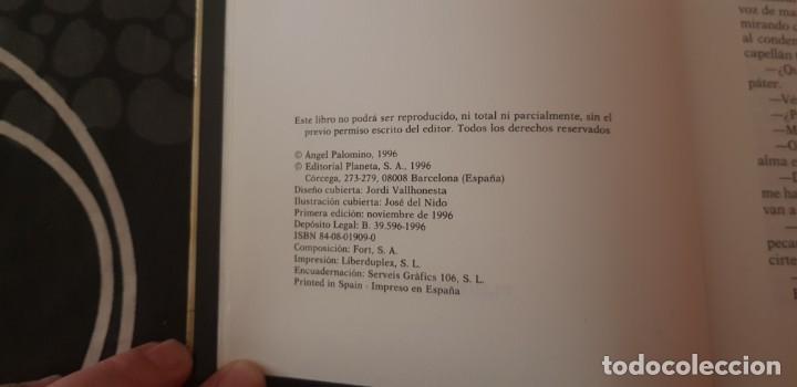 Libros de segunda mano: Bosnios para un nuevo guernica. Angel palomino - Foto 3 - 131575306