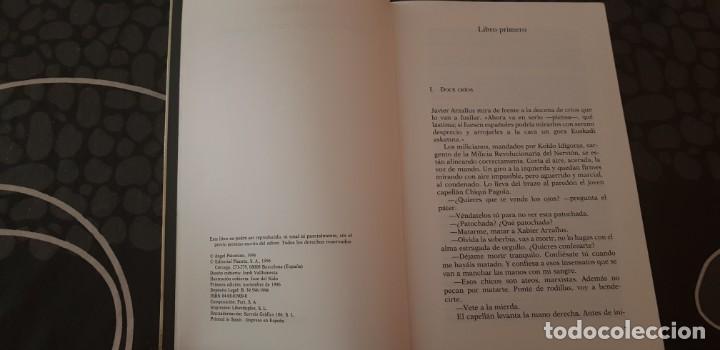 Libros de segunda mano: Bosnios para un nuevo guernica. Angel palomino - Foto 4 - 131575306