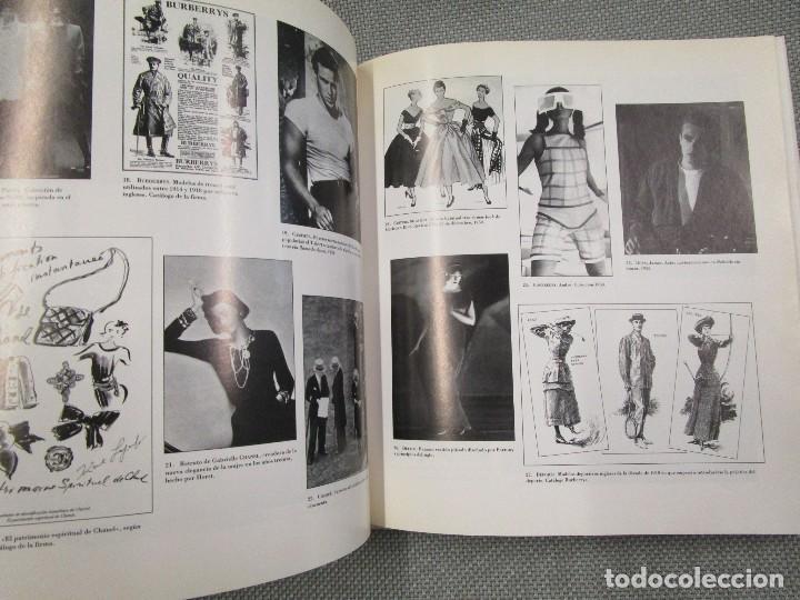 Libros de segunda mano: DICCIONARIO DE LA MODA. LOS ESTILOS DEL SIGLO XX - MARGARITA RIVIERE, ANTONIO MIRO ED. GRIJALBO 1996 - Foto 3 - 131597722