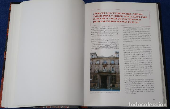 Libros de segunda mano: La guía del inversor en arte - Fernando Díez Prieto - Arte 10 (2000) - Foto 2 - 131599966