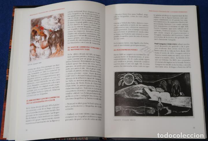 Libros de segunda mano: La guía del inversor en arte - Fernando Díez Prieto - Arte 10 (2000) - Foto 3 - 131599966