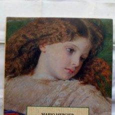 Libros de segunda mano: LA TERNURA. MARIO MERCIER.. Lote 131754330