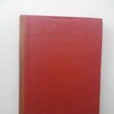 Libros de segunda mano: ESTUDIOS DE HISTORIA JACETANA - JUAN FRANCISCO AZNÁREZ (1960). Lote 131813482