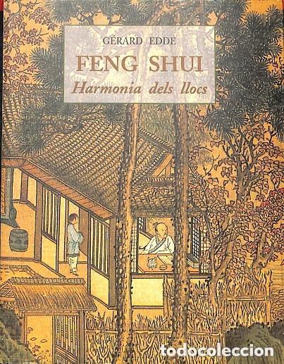 FENG SHUI - HARMONIA DELS LLOCS (Libros de Segunda Mano - Ciencias, Manuales y Oficios - Otros)