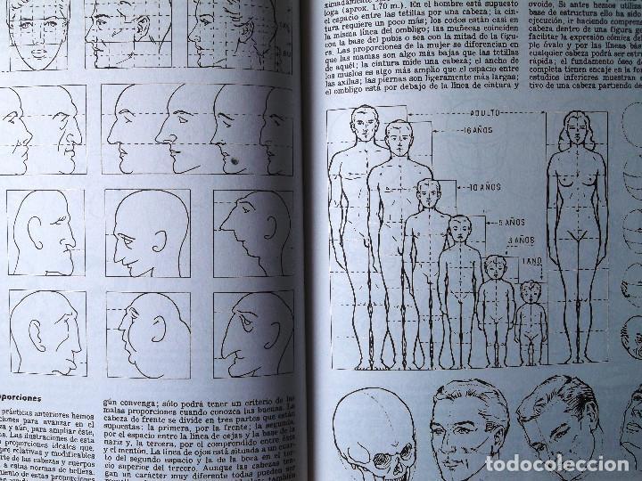 Libros de segunda mano: El dibujo humorístico. Bam – bhú. - Foto 2 - 131906814