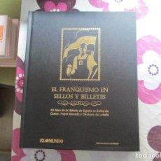 Second hand books - EL FRANQUISMO EN SELLOS Y BILLETES EL MUNDO - 131936742