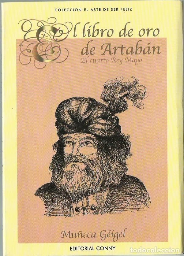 muñeca géigel : el libro de oro de artabán (el - Kaufen Andere ...