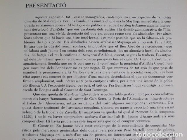 Libros de segunda mano: Els reis de Mallorca i el seu poble. 1229-1349 - Foto 2 - 132159298