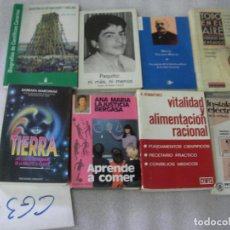 Libros de segunda mano: TIERRA, LAS CLAVES PLEYADIANAS DE LA BIBLIOTECA VIVIENTE - BARBARA MARCINIAK (CG3). Lote 132219458