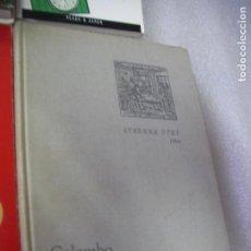 Libros de segunda mano: COLOMBO VESPUCCI - MAPAS Y DIBUJOS VARIOS (CG3) . Lote 132221750