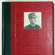 Libros de segunda mano: LOS GRANDES ENIGMAS DE LA BELLA ÉPOCA (I)- BERNARD MICHAL 1972 - VER INDICE. Lote 132278850