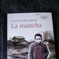 Libros de segunda mano: LA MANCHA.JUAN LUIS SUAREZ GRANDA .EDITORIAL KRK. Lote 132340818