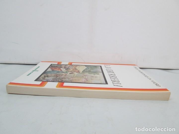 Libros de segunda mano: OFICIOS TRADICIONALES EN MADRID. LA CHURRERIA. MATILDE CUEVAS DE LA CRUZ. DIPUTACION DE MADRID - Foto 5 - 132464002