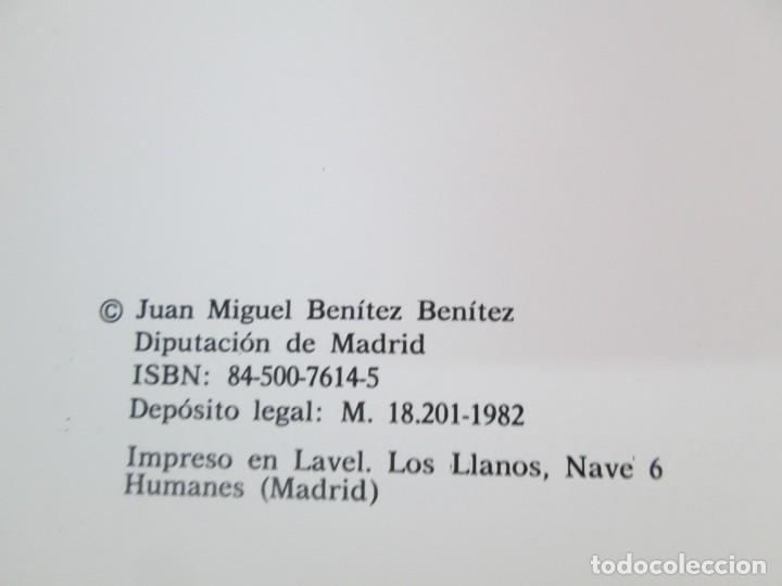 Libros de segunda mano: OFICIOS TRADICIONALES EN MADRID. LA CHURRERIA. MATILDE CUEVAS DE LA CRUZ. DIPUTACION DE MADRID - Foto 8 - 132464002