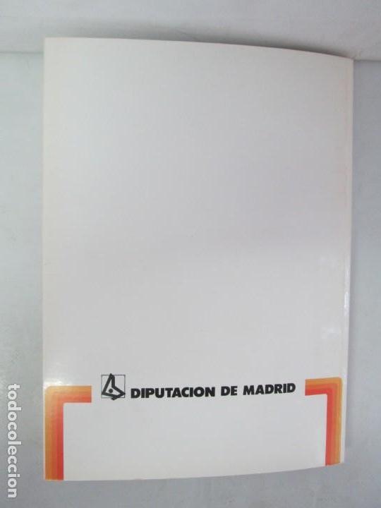 Libros de segunda mano: OFICIOS TRADICIONALES EN MADRID. LA CHURRERIA. MATILDE CUEVAS DE LA CRUZ. DIPUTACION DE MADRID - Foto 17 - 132464002