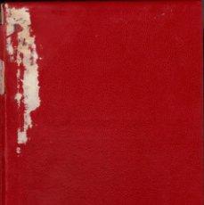Libros de segunda mano: EL ARTE Y EL HOMBRE. (3 TOMOS) DIRECCIÓN: RENÉ HUYGHE.PLANETA, BARCELONA 1977.. Lote 132500326