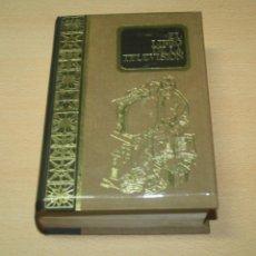 Libros de segunda mano: EL LIBRO DE LA TELEVISION - ALFONSO LAGOMA - 1971. Lote 132598362