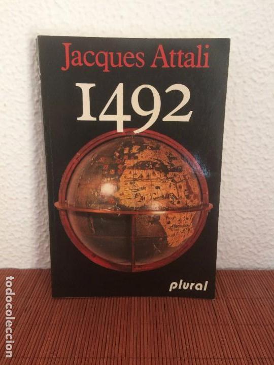 JACQUES ATTALI 1492 EPUB DOWNLOAD