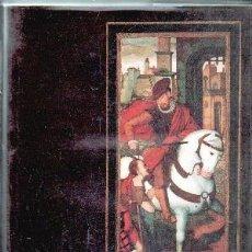Libros de segunda mano: LAS TABLAS FLAMENCAS EN LA RUTA JACOBEA. A-ART-2886. Lote 132648650