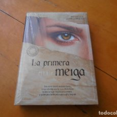 Libros de segunda mano: LIBRO - LA PRIMERA MEIGA - JUAN J. PRIETO - 2 EDICION - NUEVO. Lote 132751834