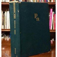 Libros de segunda mano: OBRAS ESCOGIDAS. Lote 132964921